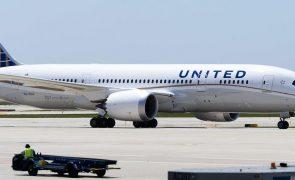 United Airlines vai ligar Nova Iorque a Ponta Delgada a partir de maio de 2022