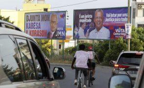 Cabo Verde/Eleições: Uns apostam em segunda volta e outros querem fim do