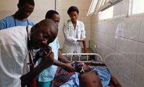 Ministro da Saúde da Guiné-Bissau quer requalificar e reestruturar sistema para resposta eficiente