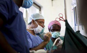 Cerca de 1.500 técnicos de saúde da Guiné-Bissau trabalham há mais de um ano sem salário- sindicato