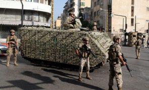 Rússia pede aos políticos libaneses moderação e trabalho conjunto