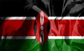 Assassino confesso de crianças no Quénia linchado por populares após fuga de esquadra