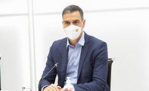 PSOE reúne-se em congresso unido em torno de Pedro Sánchez