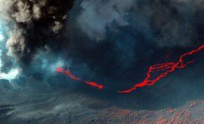 Ilha de La Palma volta a registar sismo de 4,5 graus de intensidade