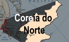 Covid-19: Coreia do Norte abre rota marítima para receber ajuda humanitária
