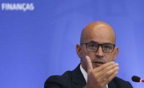 OE2022: Despesa excecional de 1,8 mil ME com CP não tem de ser negociada com Bruxelas - Leão