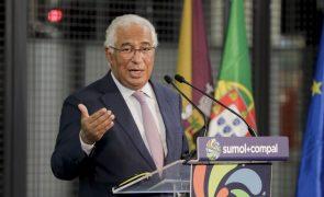 Costa considera necessário aproveitar recursos para manter ciclo de investimento e modernização