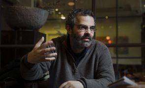 Escritor Gonçalo M. Tavares distinguido com Prémio Universidade de Lisboa 2019