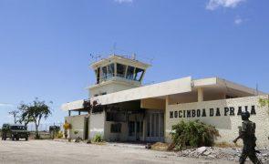 Moçambique/Ataques: Missão angolana