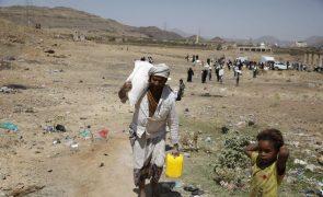 Meta global de fome zero até 2030 está