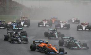 Temporada de 2022 do Mundial de Fórmula 1 com recorde de 23 grandes prémios