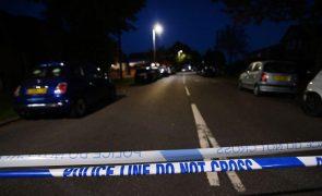 Assassínio de deputado britânico considerado