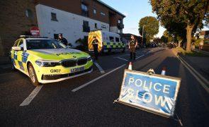Deputados britânicos pedem mais segurança após morte do conservador David Amess