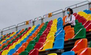 Covid-19: Macau anuncia reabertura de espaços de entretenimento na terça-feira