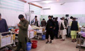 Número de mortos em atentado no Afeganistão sobe para 60