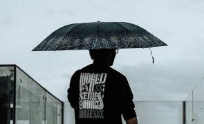 Meteorologia: Previsão do tempo para domingo, 17 de outubro