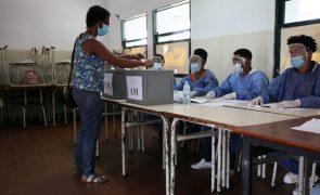 Cabo Verde/Eleições: Quase 400 mil cabo-verdianos escolhem novo Presidente na terceira eleição num ano