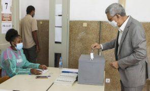 Cabo Verde/Eleições: PR saúda
