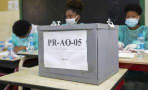 Cabo Verde/Eleições: Votação