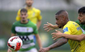 Arouca perde com Leça nos penáltis e é a segunda equipa da I Liga a sair da Taça