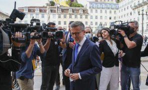 Carlos Moedas toma hoje posse como presidente da Câmara de Lisboa