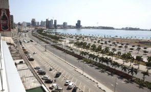 Angola sai da recessão e cresce 0,4% este ano - Banco Mundial
