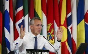 NATO quer mudar doutrina para lidar com a ascensão da China