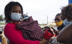 Campanha quer travar violência que atinge 36% das mulheres moçambicanas