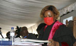 Moçambique/Dívidas: Ministério Público denuncia desaparecimento de 34 páginas da acusação