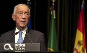 Marcelo avisa que não pode haver fraudes e casos de mau uso de fundos europeus