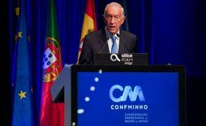 OE2022: Marcelo só equacionará eleições antecipadas no