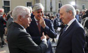 PSD: Rio diz que decisão sobre eventual recandidatura está