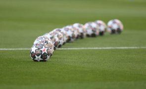 FC Porto e Sporting com jogos decisivos na Liga dos Campeões