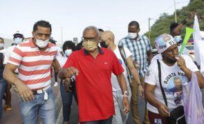 Cabo Verde/Eleições: EUA felicitam José Maria Neves e realçam