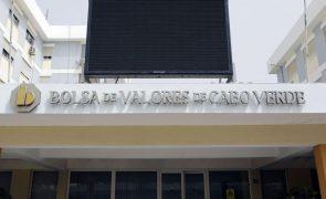 Capitalização da bolsa de Cabo Verde renova máximo nos 796 MEuro no primeiro trimestre