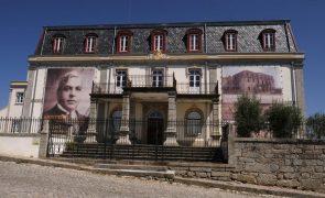 Cidades francesas juntam-se a homenagem a Aristides de Sousa Mendes