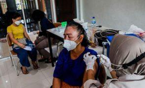 Covid-19: África regista 8.437.361 casos e 215.760 mortes desde o início da pandemia