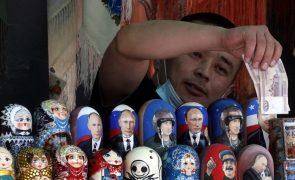 Covid-19: Rússia bate novo recorde de mortes pela doença