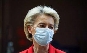 Polónia: PE pede a Bruxelas que defenda primazia do direito da UE sobre nacional