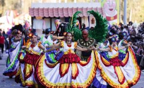 Carnaval de Ovar regressa em 2022