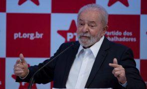 Justiça brasileira arquiva mais um inquérito contra Lula da Silva na Lava Jato