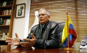 Colômbia e México confirmaram detenção de dirigente de ex-guerrilha das FARC