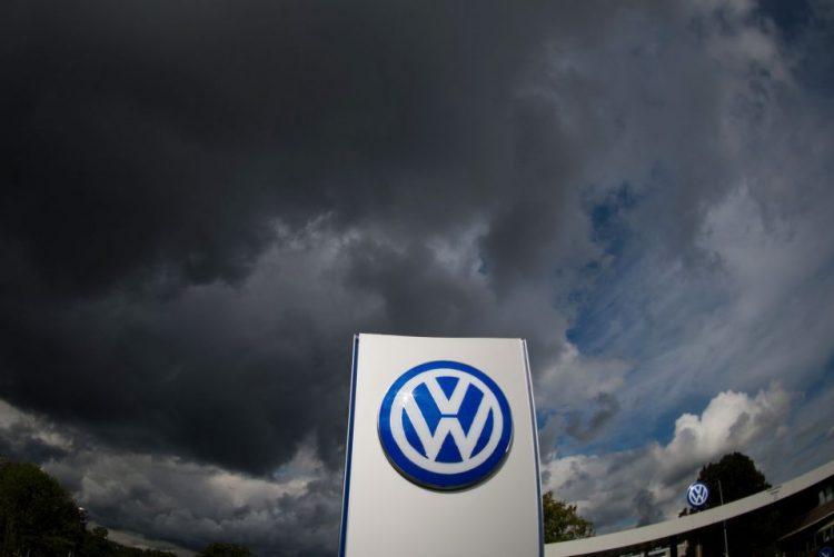VW declara-se culpada e paga 4.000 ME no escândalo das emissões de gases nocivos