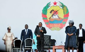 Moçambique/Ataques: Frelimo diz que grupos armados estão a ficar