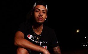 Rapper português Unclekeef volta a ser detido por violência doméstica [imagens fortes]