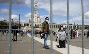 Pandemia leva congresso em Fátima a debater espiritualidade em tempos de crise