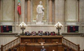 OE2022: Costa pede que todos meditem no aviso de eleições antecipadas feito por Marcelo