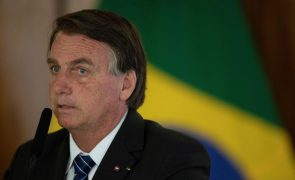 Bolsonaro diz não ter culpa de