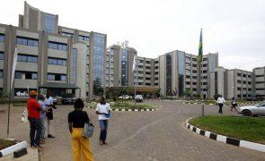 União Africana e União Europeia preparam em Kigali cimeira de líderes de 2022
