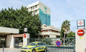 Enfermeiros denunciam sobrelotação do internamento na urgência do hospital de Faro